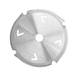 Hoja de sierra - diamante, 160 x 2,4/3,0 x 20 mm, Z 4 , FZ/TZ - 092474_ZOOM