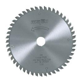 Hoja de sierra HM, 160 x 1,2/1,8 x 20 mm, Z 48, FZ/TZ - 092569_ONLINE