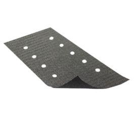 Apoyo de protección UVA-SA 10 (10 x con agujeros) 115 x 230 mm - 093420_ONLINE
