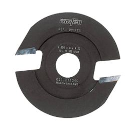 Fresa de agalla, 100 x 8 x 22 mm Z 2, equipada con metal duro - 091793_ONLINE
