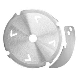 Hoja de sierra de diamante-juego 160 x 2,4/3,0 x 20 mm, Z 4 , FZ/TZ incluye - 203640_ONLINE