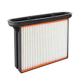1 par de cartuchos de filtro corrugado, poliéster recubrimiento - 093674_ZOOM